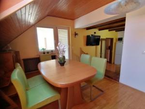 Apartma ob Savi