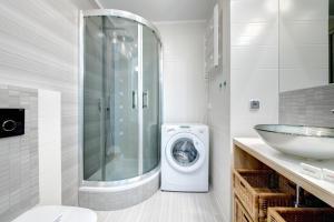 Dom House Apartments Haffnera Sopot