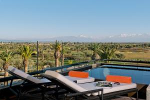 Fairmont Royal Palm Marrakech (39 of 255)