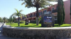 Costa del Silencio, Las Galletas-Costa del Silencio - Tenerife