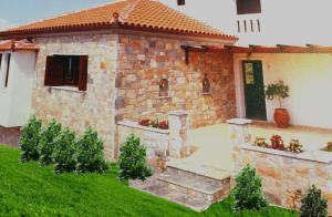 Villa Manolia Alonissos Greece