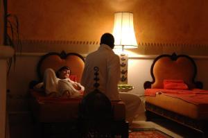 Relais Villa San Martino, Hotely  Martina Franca - big - 39