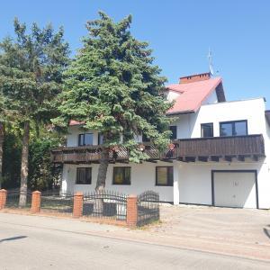 Dom Gościnny Sosenka