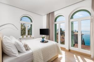 OLA Opatija Luxury Apartments
