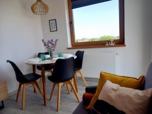 Baltin Apartments Marynarska