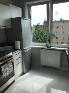 Apartament Nadia 2 centrum