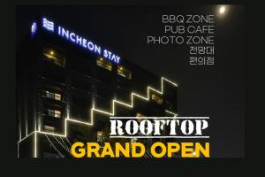 Incheon Stay Hotel