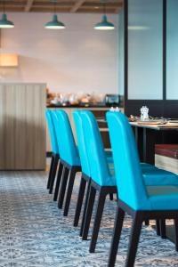 Park Inn by Radisson Amsterdam Airport Schiphol, Hotels  Schiphol - big - 15