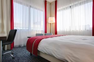 Park Inn by Radisson Amsterdam Airport Schiphol, Hotels  Schiphol - big - 3