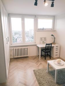Krauze Apartments