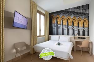 B&B Hotel Milano Sant'Ambrogio - AbcAlberghi.com