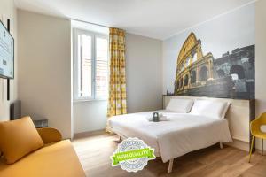 B&B Hotel Roma San Lorenzo Termini - AbcRoma.com