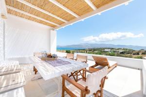 Salty Villas - Chrissipi Antiparos Greece