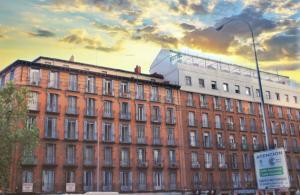 The residence Atocha