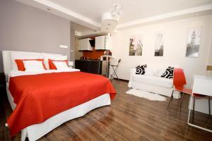 Warsawrent Hit Apartments