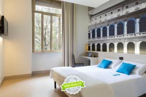 B&B Hotel Roma Trastevere - abcRoma.com
