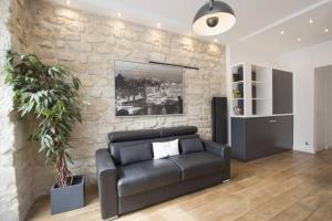 The Designer Apartment