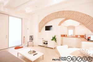 Le Nuove Cadreghe Apartments
