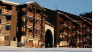 Chalet La Plagne - Hotel