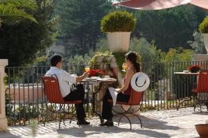 Relais Villa San Martino, Hotely  Martina Franca - big - 54