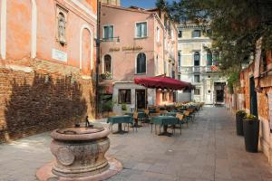 Hotel Tintoretto - AbcAlberghi.com