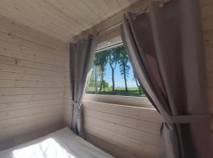 Lumi Resort Domki letniskowe