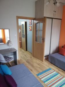 Apartament Rowy