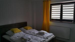 Apartament u Makosi