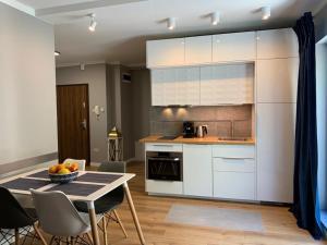 Apartamenty Silence Baltic Indygo