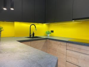 Aleksandra 3 Yellow