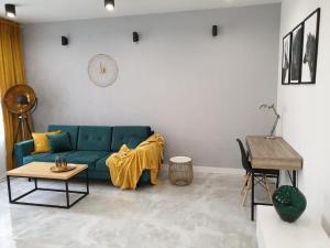 Apartament Czachowskiego 4