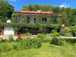 Accommodation in Borzestowska Huta