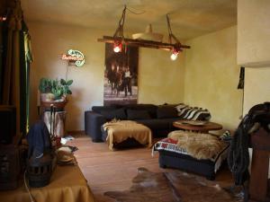 Longhorn Ranch Countryhotel - Garni, Penziony – hostince  Schönau - big - 2