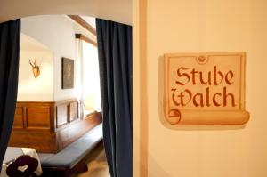Hotel Cristallo, Hotels  Dobbiaco - big - 26