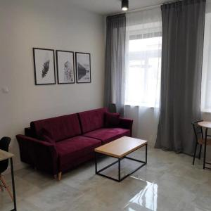 Apartament Traugutta