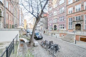 Apartament Chlebnicka II