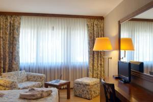 Savoia Palace Hotel - Madonna di Campiglio
