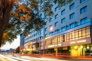 obrázek - Hotel Tatra