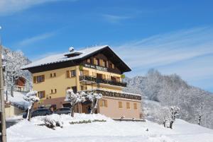 Location gîte, chambres d'hotes Hôtel le Panoramic dans le département Savoie 73