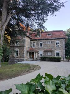 Accommodation in Satillieu