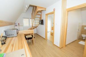 Apartamenty Toporowe Domki
