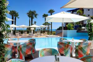 Almar Jesolo Resort & Spa - AbcAlberghi.com