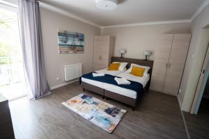 Apartament Feniks 12 63 m2