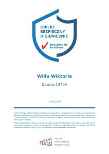 Willa Wiktoria