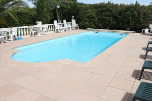 Accommodation in Istres