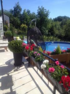 Croatian Haven, beautiful rural hideaway with private pool close to Zagreb