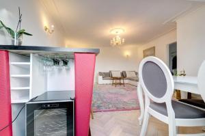 Sea City 50 m Monte Casinno 100 m Beach Apartments Lux Sopot