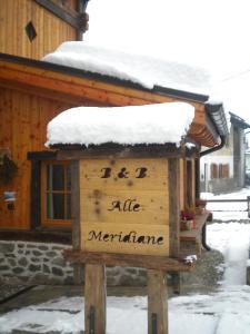 Alle Meridiane - AbcAlberghi.com