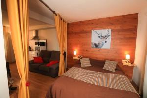 Location gîte, chambres d'hotes Mirasol Résidence dans le département Pyrénées Orientales 66