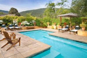 Bernardus Lodge & Spa (13 of 41)